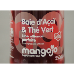 Mangajo Baie d'Açaï + Thé vert 25cl