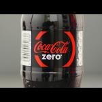 Coca cola zéro 50cl