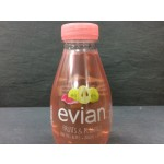 Evian raisin/ rose 37cl