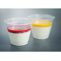 Fromage blanc coulis